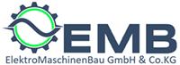 Logo EMB ElektroMaschinenbau